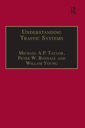Understanding Traffic Systems