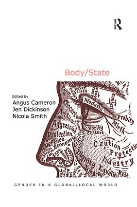 Body/State: 1st Edition (Paperback) book cover