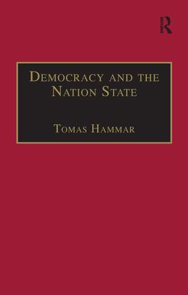 Democracy and the Nation State