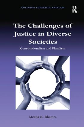The Challenges of Justice in Diverse Societies