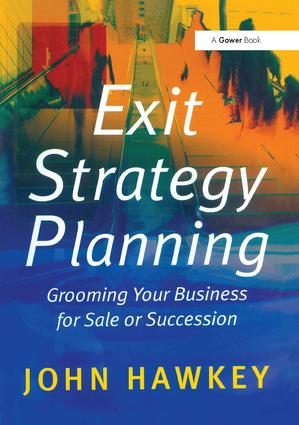 Putting your Master Exit Strategy Plan into Action