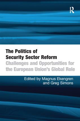 Prospects and Advantages of EU Security Sector Reform