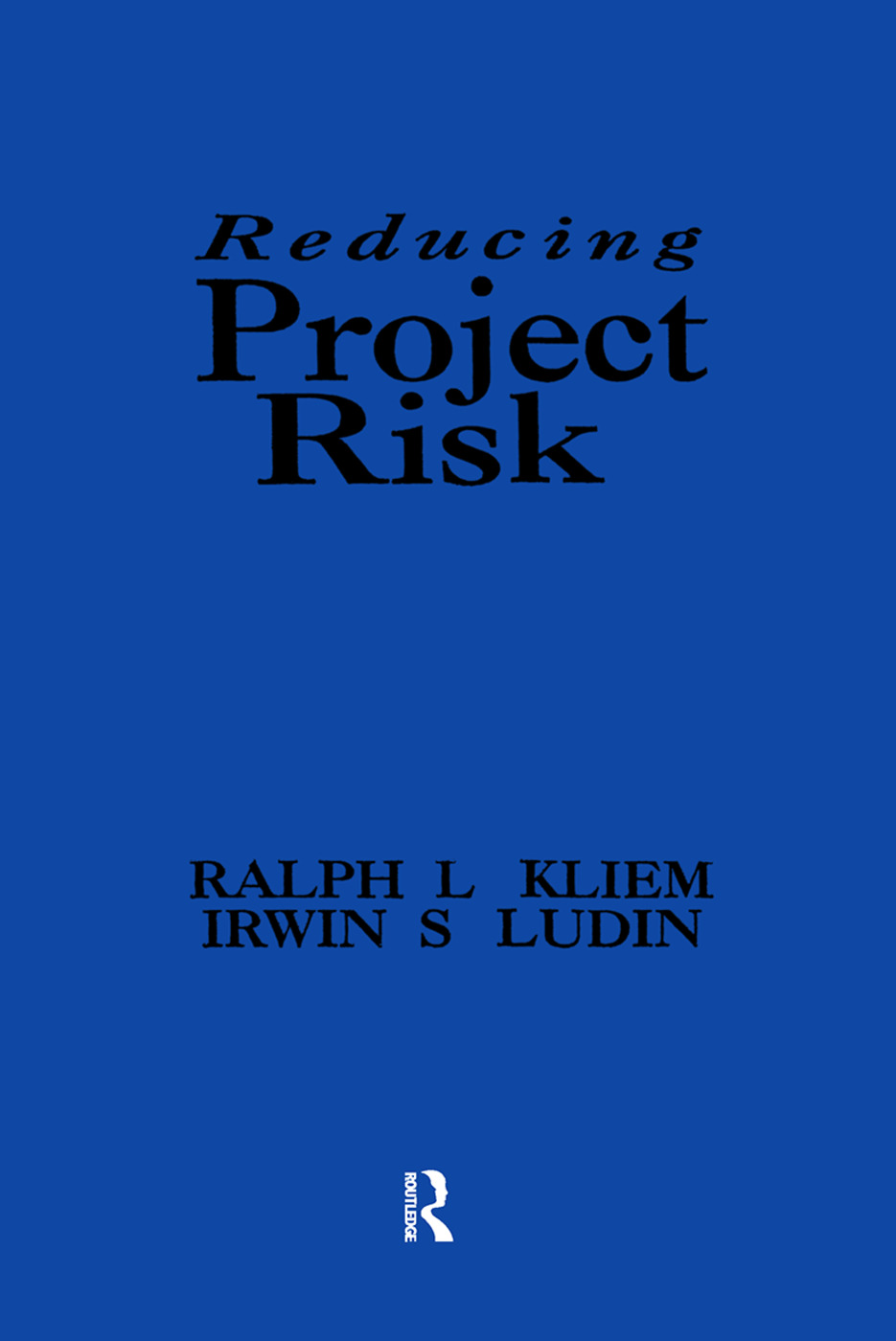 Reducing Project Risk book cover