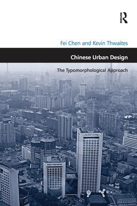Chinese Urban Design