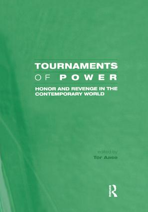 Tournaments of Power