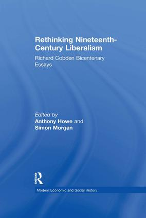 Essays On Paradise Lost Rethinking Nineteenthcentury Liberalism Richard Cobden Bicentenary Essays Definition Of Essay also Essays On Drinking And Driving Rethinking Nineteenthcentury Liberalism Richard Cobden Bicentenary  Writing A Cause And Effect Essay