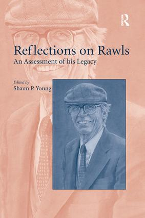 Reflections on Rawls: An Assessment of his Legacy book cover
