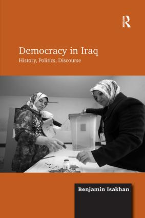 Democracy in Iraq