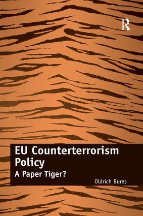 EU Counterterrorism Policy