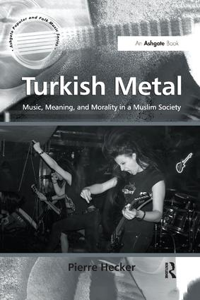 Turkish Metal