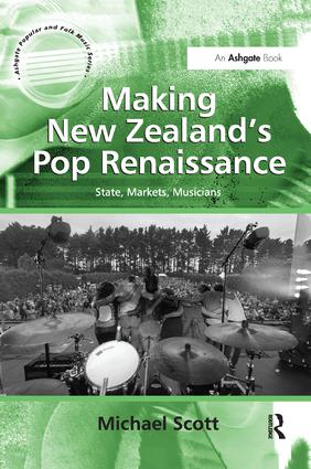 Making New Zealand's Pop Renaissance