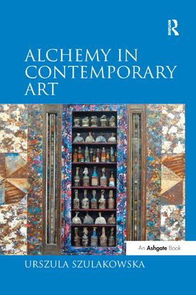Alchemy in Contemporary Art