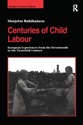 Centuries of Child Labour