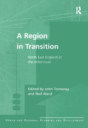 A Region in Transition