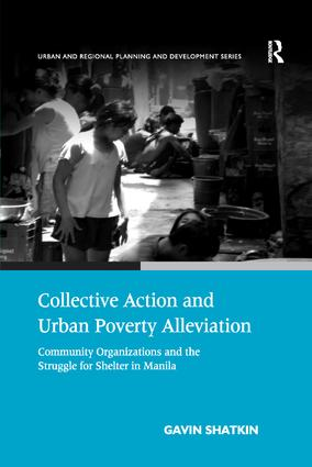 Collective Action and Urban Poverty Alleviation