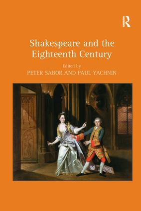The Influence of the Female Audience on the Shakespeare Revival of 1736–1738: The Case of the Shakespeare Ladies Club