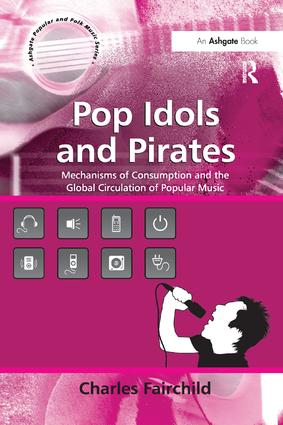 Pop Idols and Pirates
