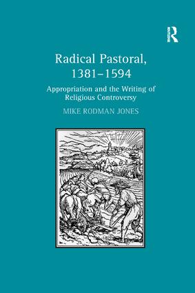 Polemical Pastoralism: The Reformation and Before