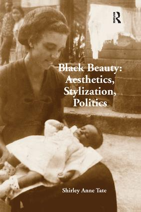 Black Beauty: Aesthetics, Stylization, Politics