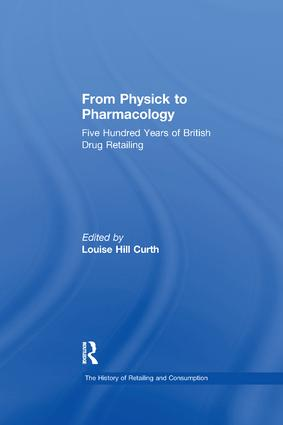 From Physick to Pharmacology