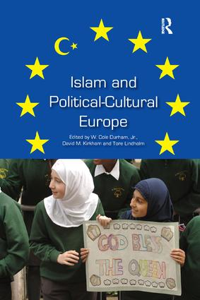 Islam and Political-Cultural Europe