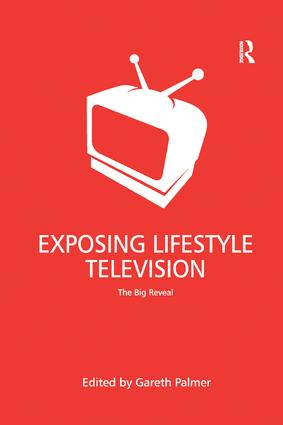 Exposing Lifestyle Television: The Big Reveal, 1st Edition (e-Book) book cover