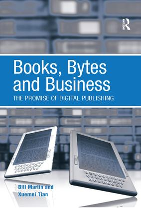 Books, Bytes and Business