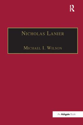 Nicholas Lanier