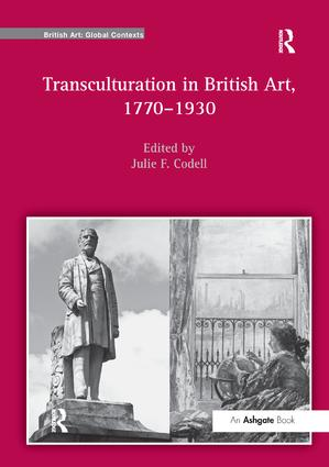 Transculturation in British Art, 1770-1930: 1st Edition (Paperback) book cover