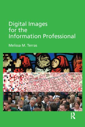 Digital Images for the Information Professional book cover