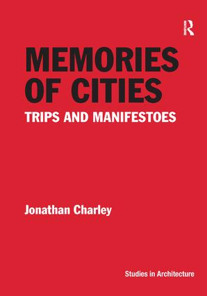 Memories of Cities