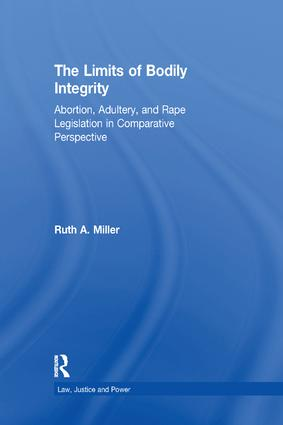 The Limits of Bodily Integrity