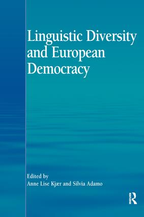 Language and Languages in European Ideology, Political Documents and Real Life