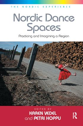 Nordic Dance Spaces