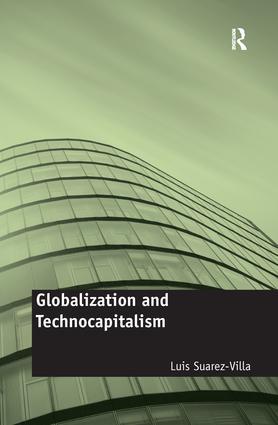 Globalization and Technocapitalism