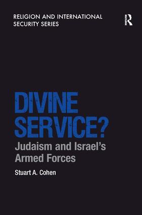 Divine Service?