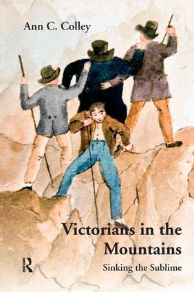 Victorians in the Mountains