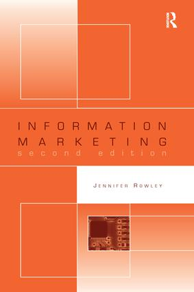 Information Marketing
