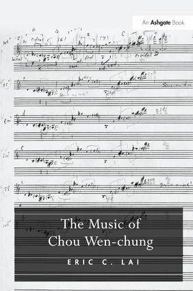 The Music of Chou Wen-chung