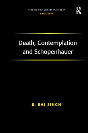 Death, Contemplation and Schopenhauer
