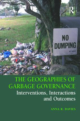 Garbage and Governance: An Introduction