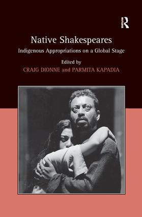 Native Shakespeares