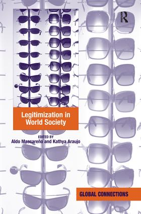 Legitimization in World Society