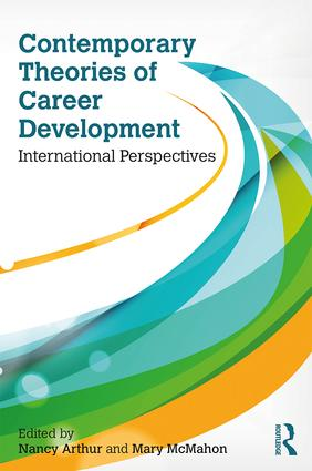 Contemporary Theories of Career Development: International Perspectives book cover