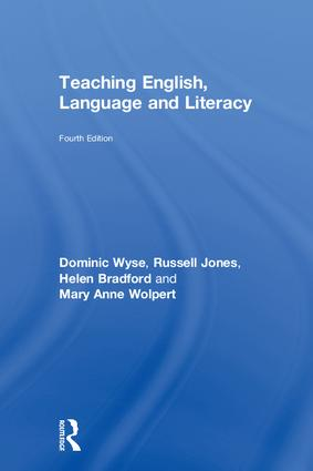The history of English, language and literacy