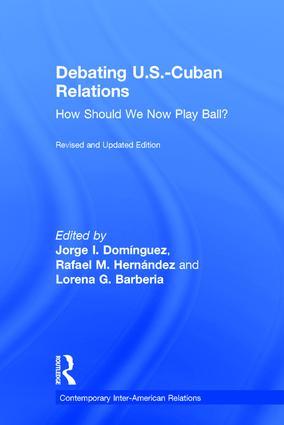 Debating U.S.-Cuban Relations