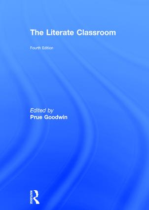 The Literate Classroom book cover