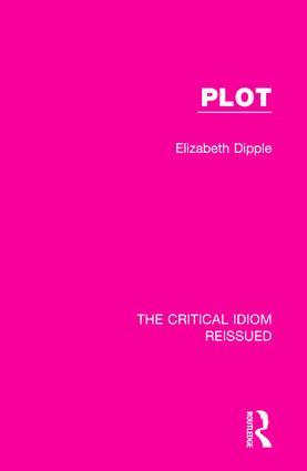 Plot: 1st Edition (e-Book) book cover