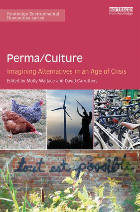 Perma/Culture:: Imagining Alternatives in an Age of Crisis book cover