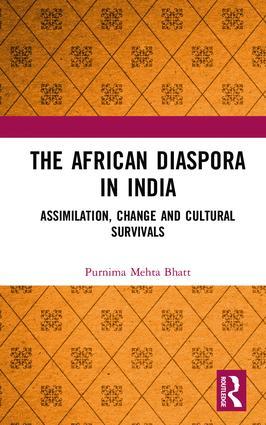The African Diaspora in India